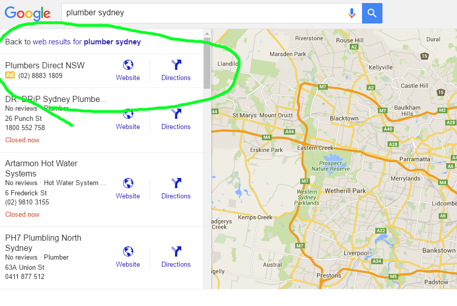 Google Updates to Local Ads | AIA