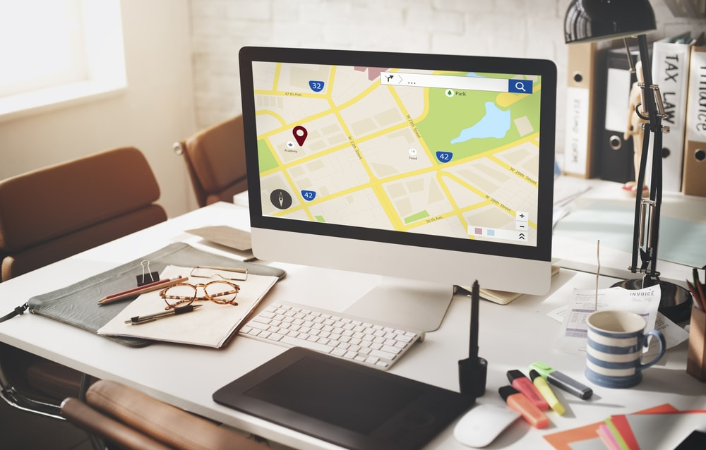 How to Use Location Information to Increase Your Conversion Rate | AIA
