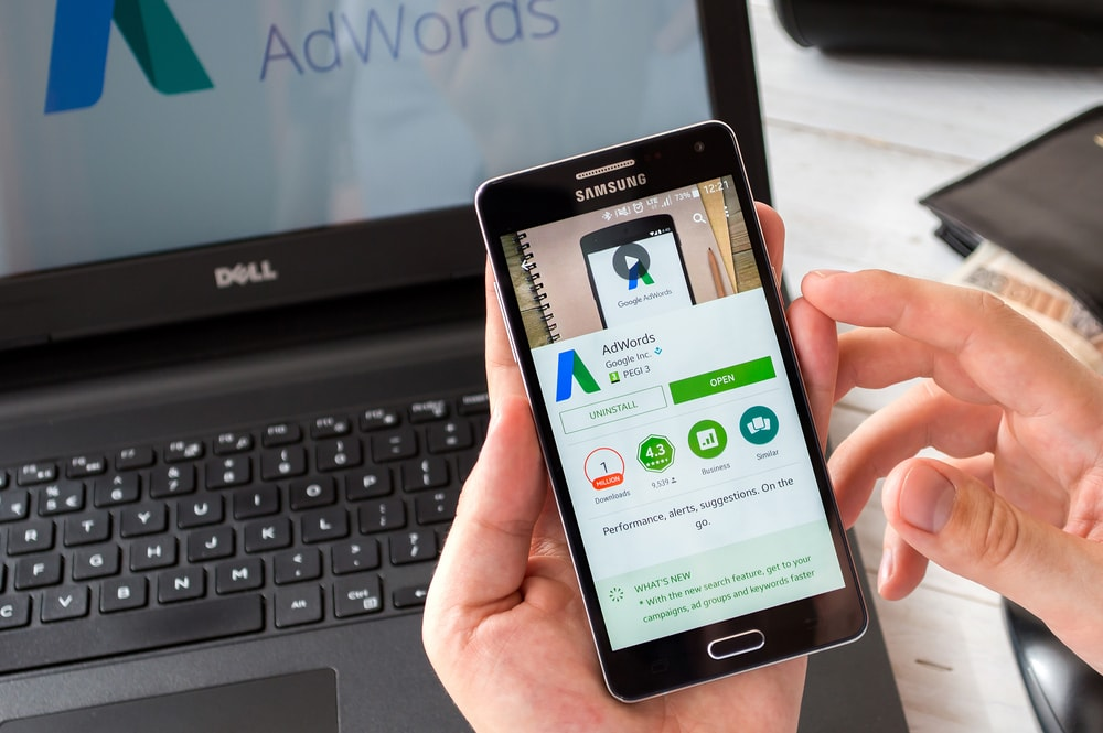 How to Recover Your Google AdWords Account | AIA