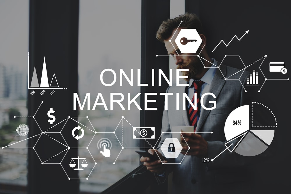 What's Online Marketing? | AIA