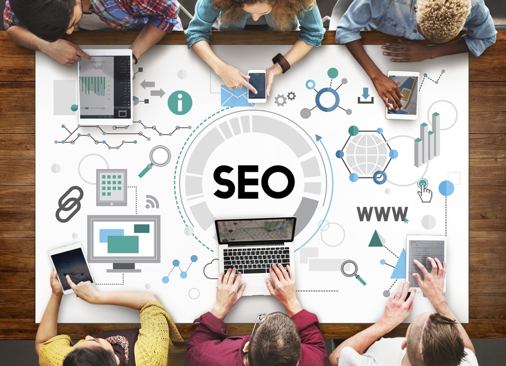 How Will SEO Help My Business? | AIA