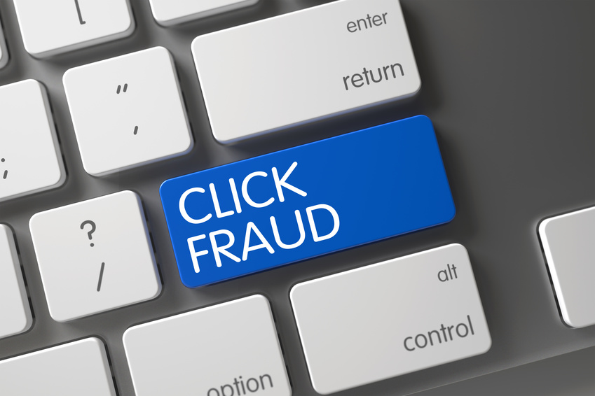 Are you a victim of AdWords click fraud? | AIA