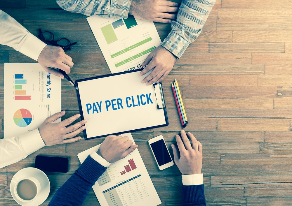 What Is Google Pay-per-Click?   AIA