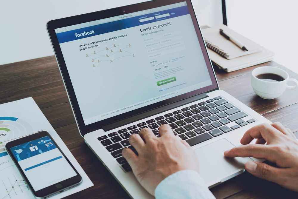 7 Stunning Statistics That Prove You NEED To Use Facebook Marketing | AIA