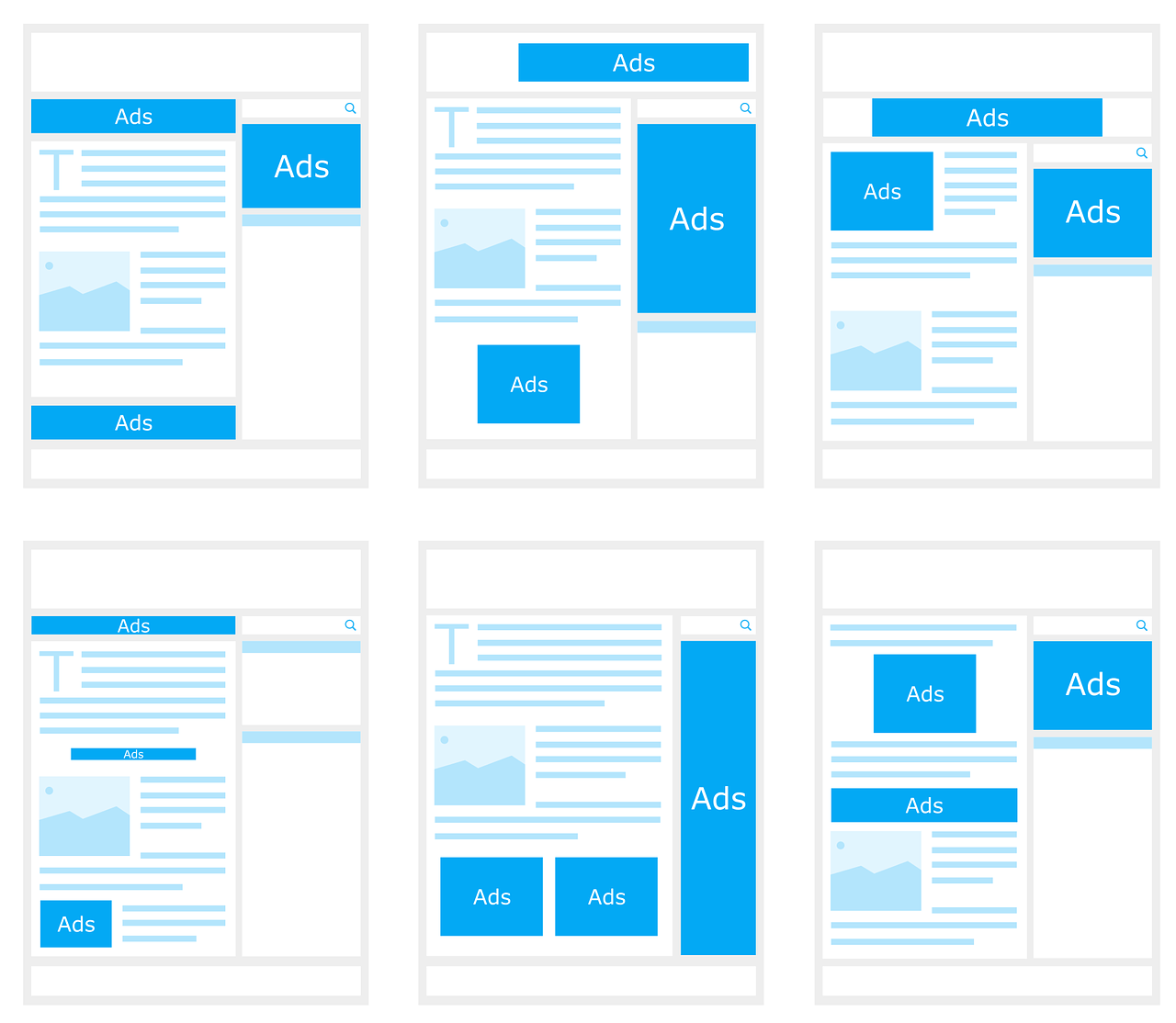 5 Reasons to Use the Google Display Network for PPC Ads | AIA