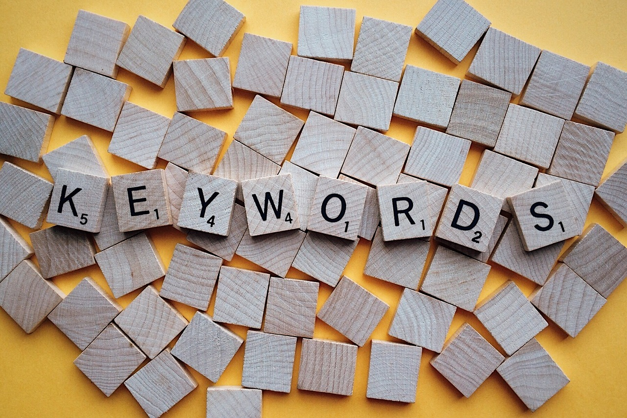 Keep the Competition at Bay with Negative Keywords | AIA