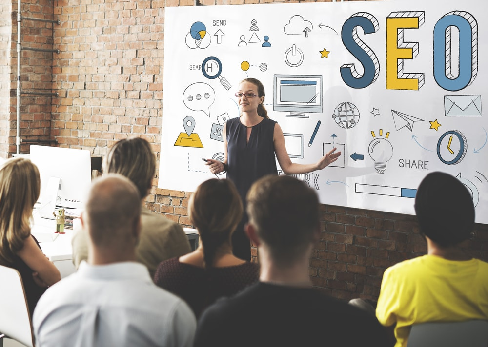 What You'll Get When You Hire the Leading SEO Company in Sydney | AIA