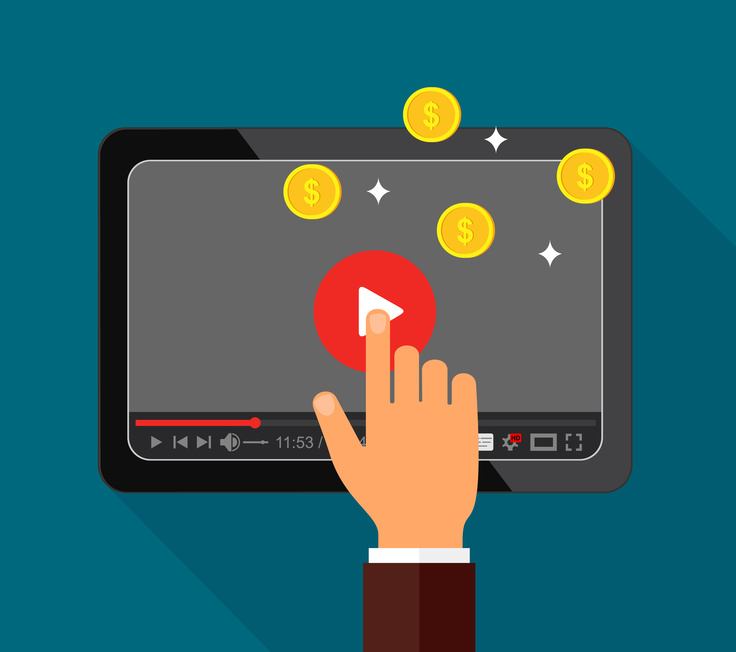 How do Google AdWords Work with Youtube? | AIA