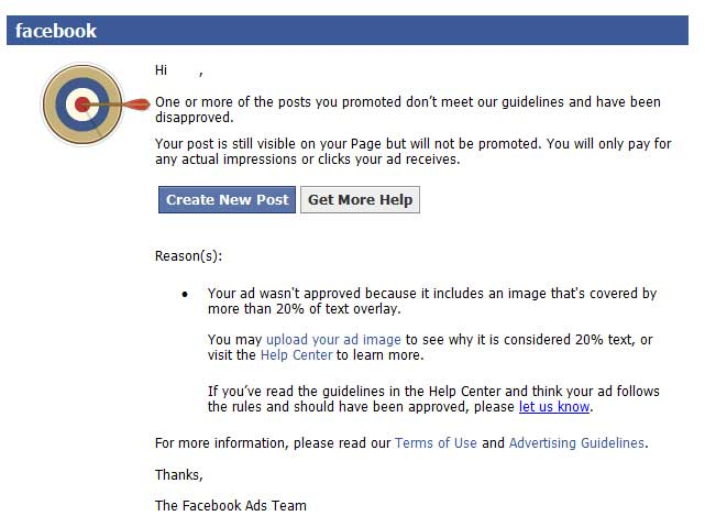 Why Are My Facebook Ads Getting Rejected? AIA Blog