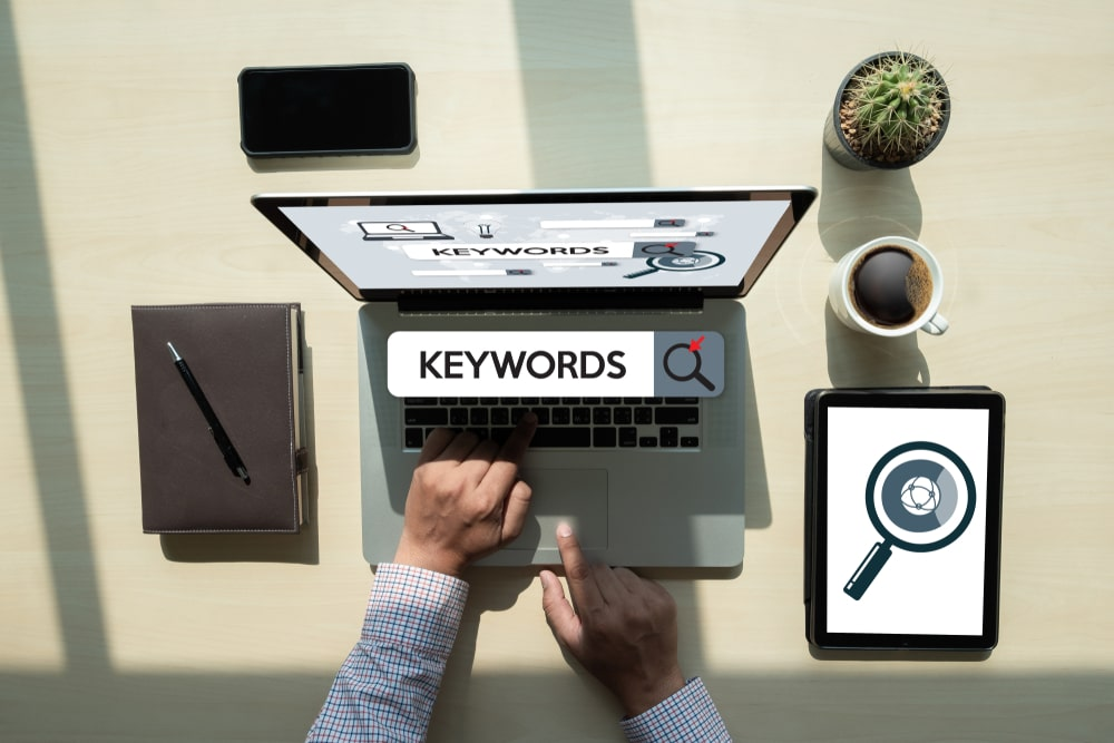 Can SEO Keywords be Phrases?   AIA