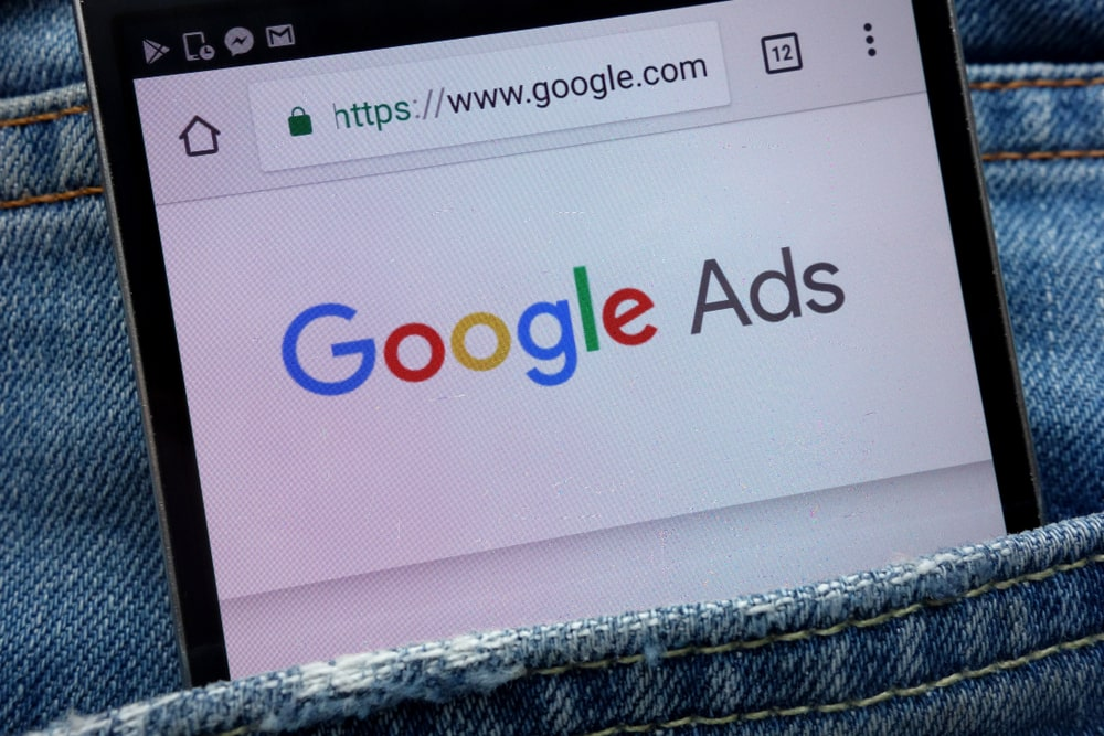 Promote Your Small Business with Google Ads from AIAD | AIA