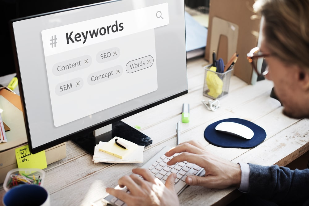 Are Seo Keywords Important? | AIA