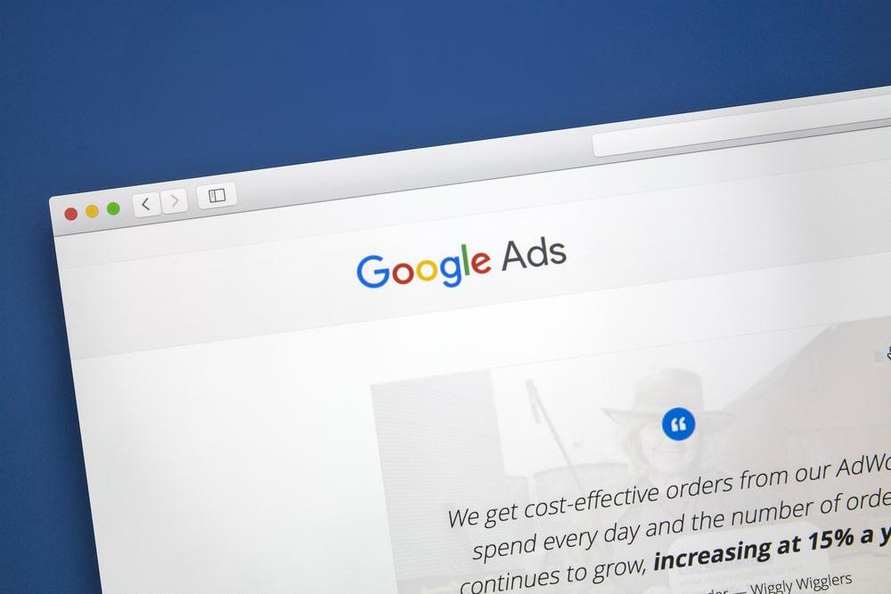 Where Do Google Ads Appear? | AIA