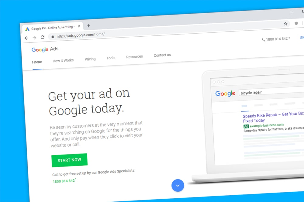 What Is Google PPC Advertising? | AIA