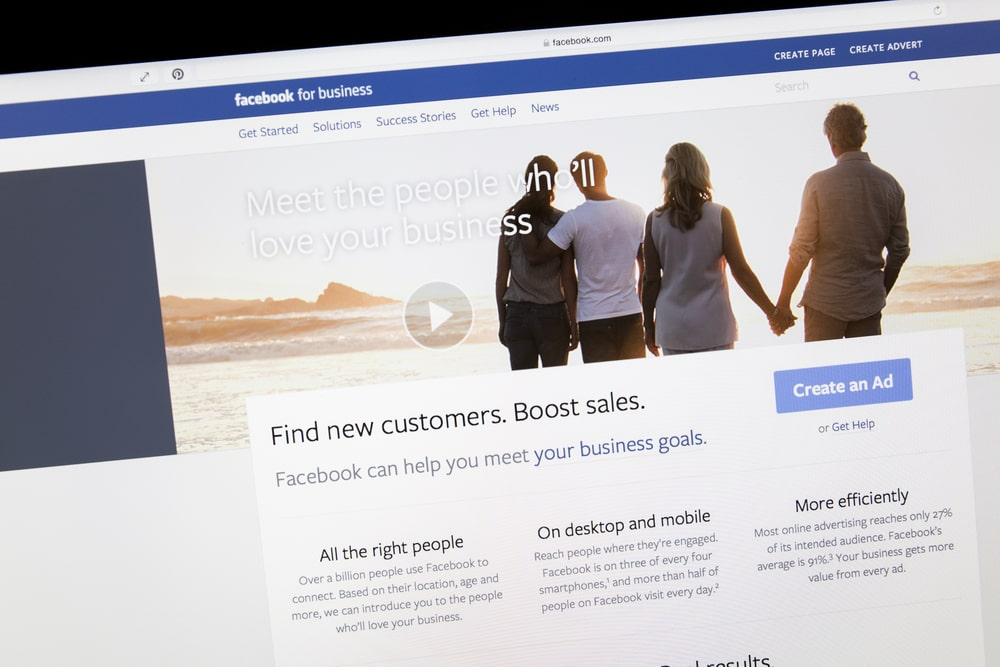 Does Facebook Advertising Work for B2B? | AIA
