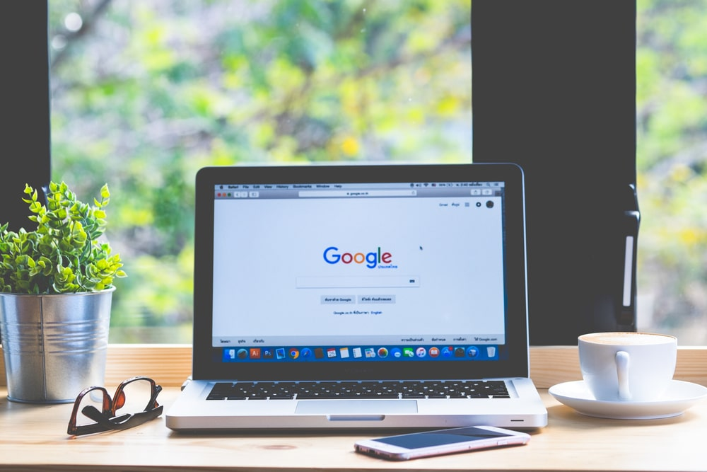 Why Should I Advertise On Google? | AIA