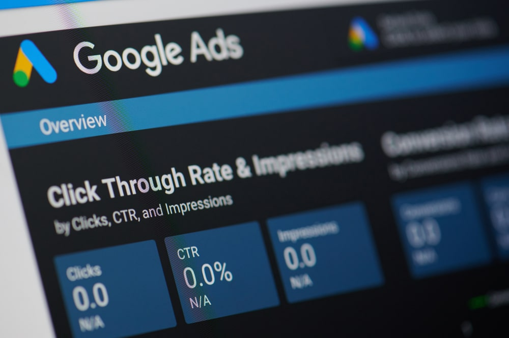 Where to Place Google Ads  | AIA