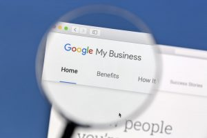 Adwords For Google My Business | AIA