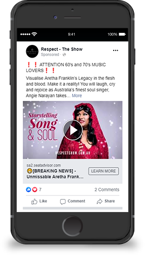 Is Facebook Advertising Good for Event Campaigns? | AIA Blog