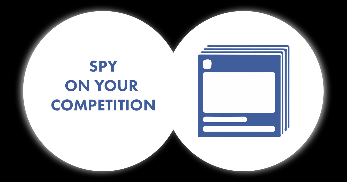 How to Use Facebook Ad Library to Spy on Your Competition | AIA