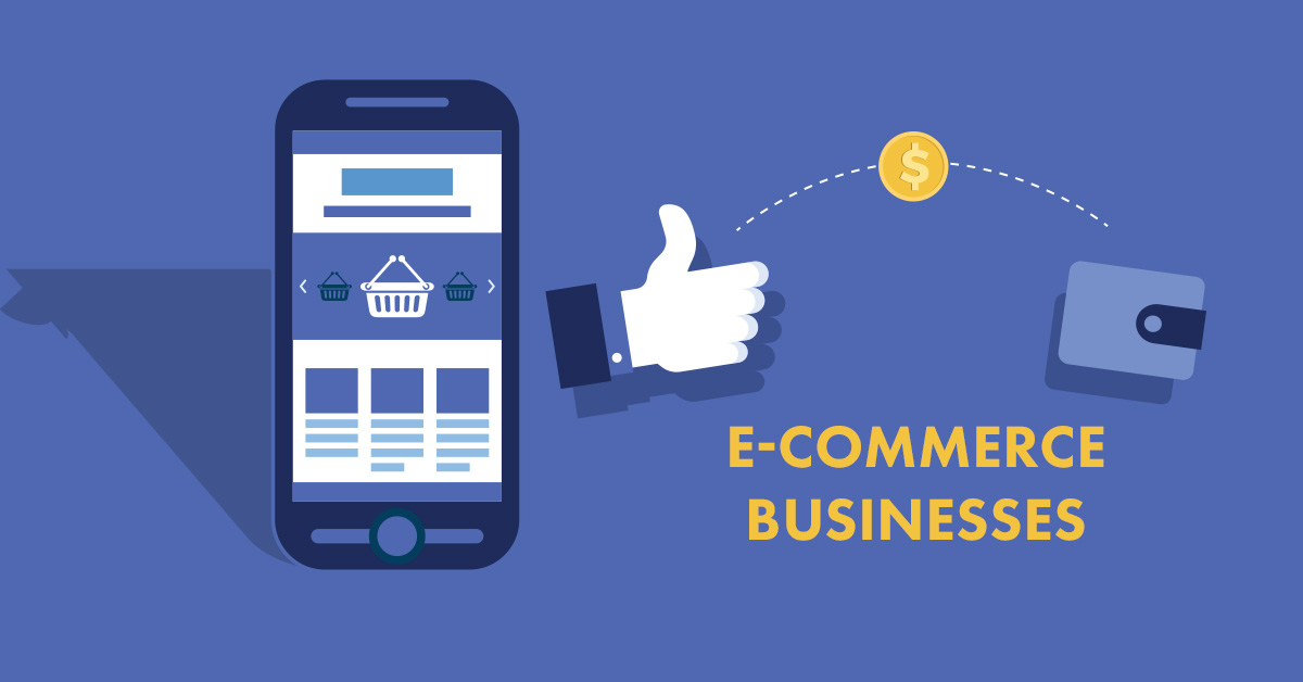Facebook Ads For E-commerce Businesses | AIA