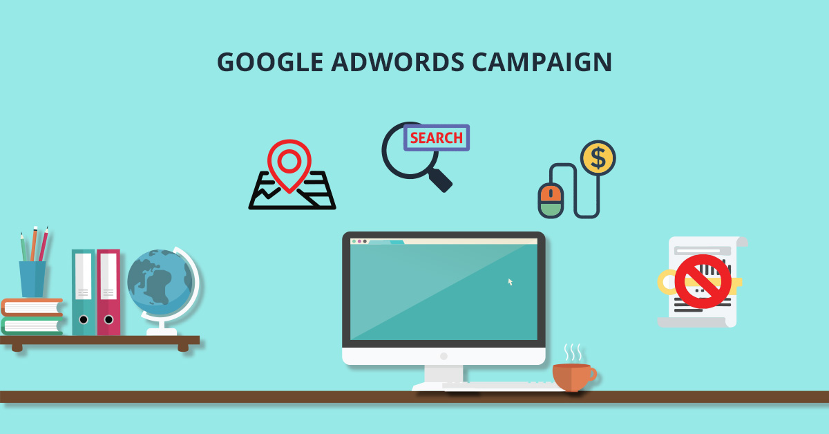 5 Things You Shouldn't do with Your Google AdWords Campaign | AIA