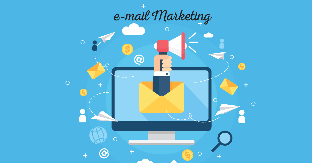 How To Use Email Marketing To Improve Your SEO Strategy | AIA