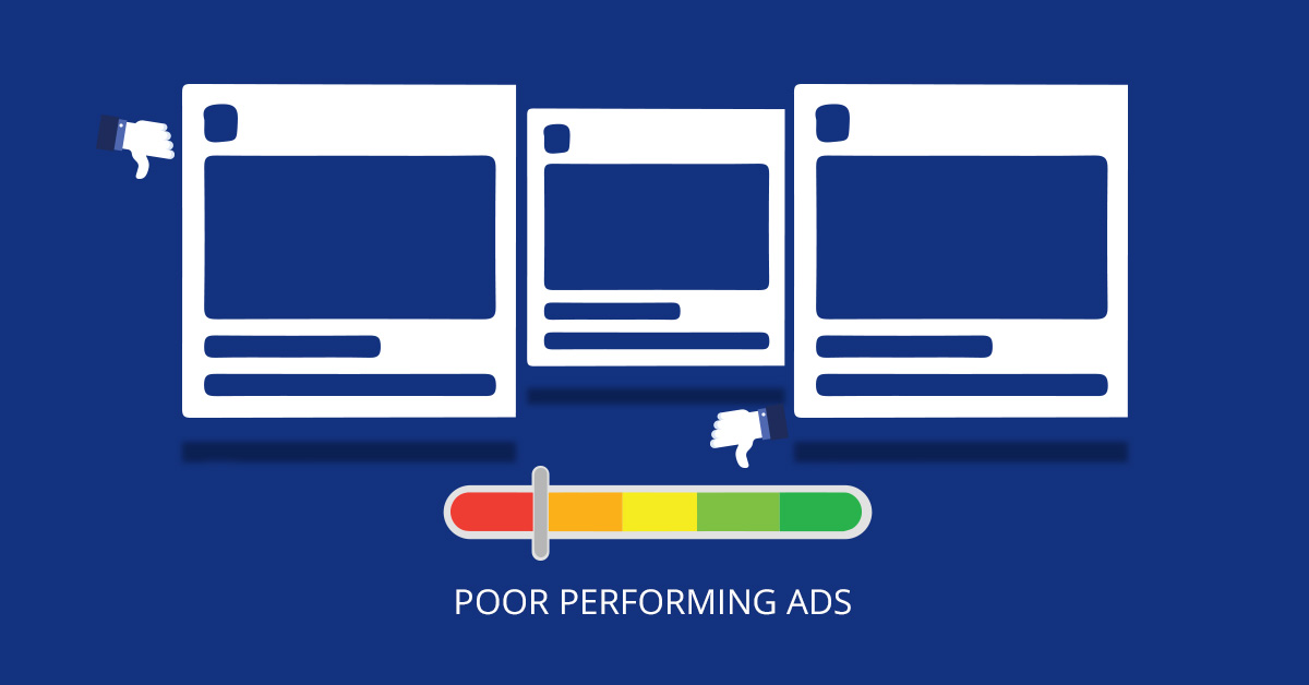 Why Your Facebook Ads Aren't Delivering | AIA