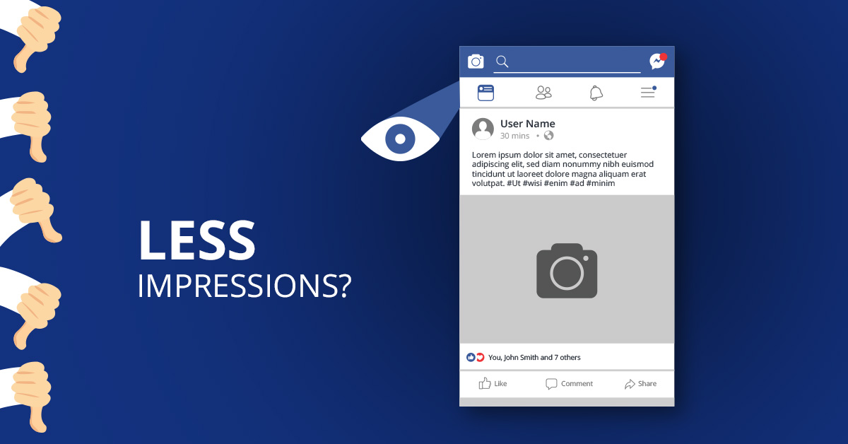Why aren't My Facebook Ads Getting Impressions | AIA