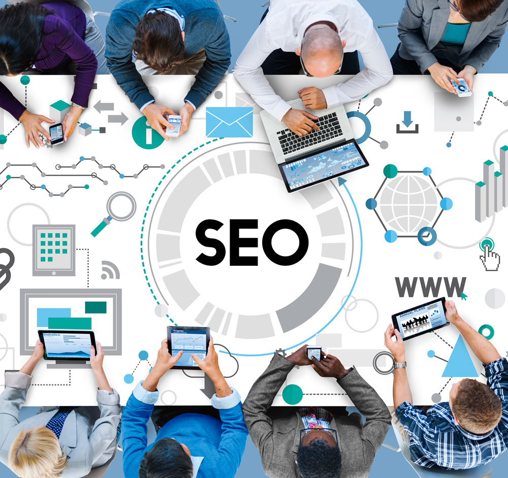 UX and SEO: How Are They Connected? | AIA