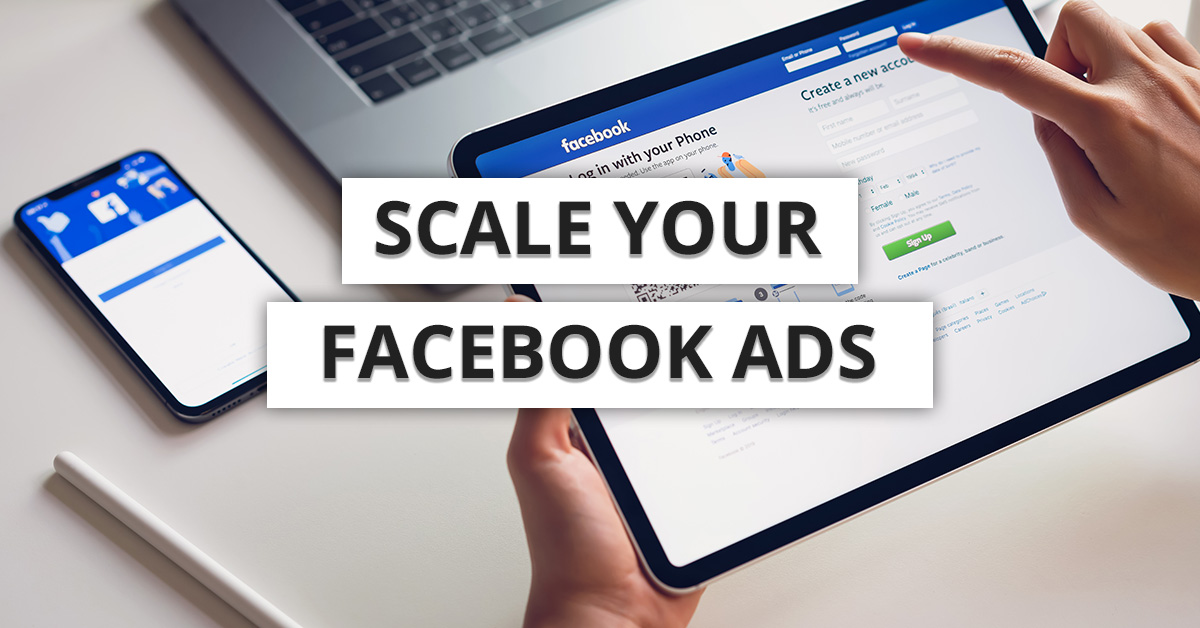 How To Scale Your Facebook Ads | AIA