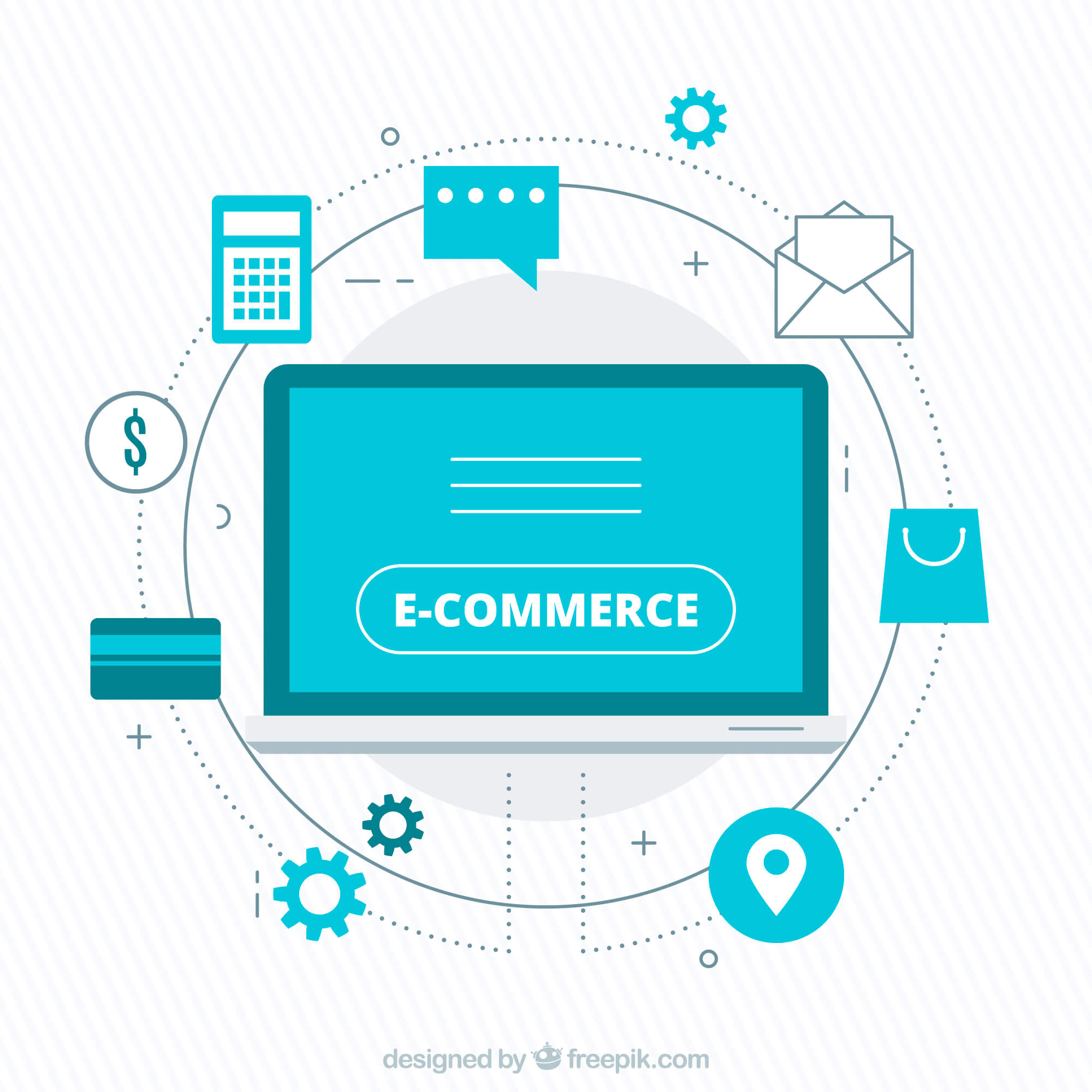 Woocommerce Or Shopify?  Which One Is Better For E-commerce? | AIA