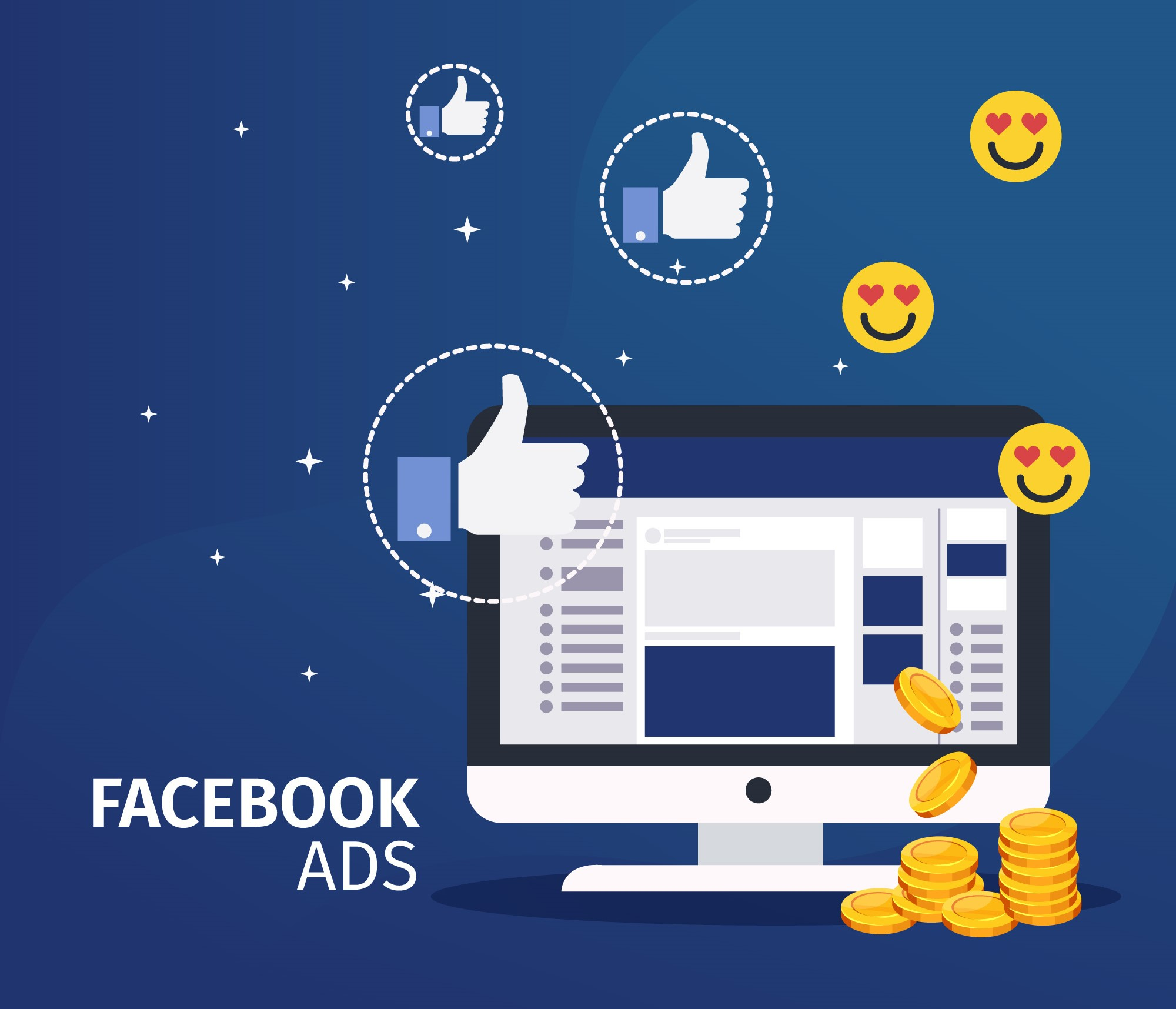 What Types of Ads Does Facebook Have? | AIA