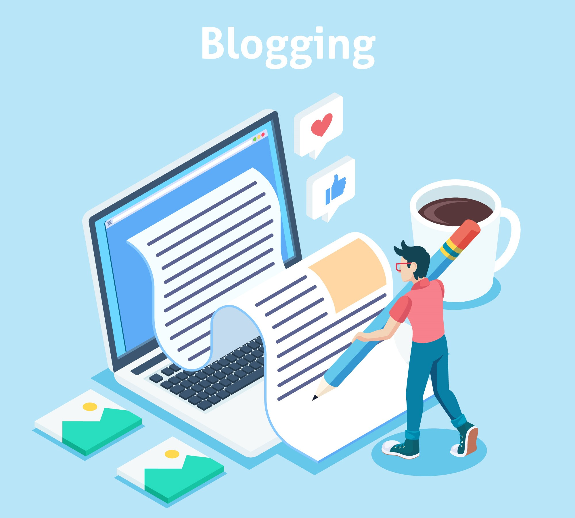 How To Write Blogs That Rank On Page 1 Of Google | AIA