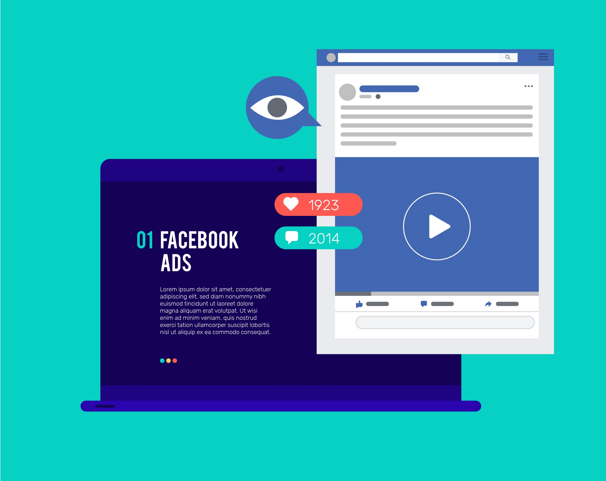 Best Practices for Facebook Video Ads | AIA