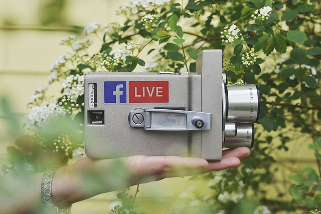 How Should You Use Facebook Live?   AIA