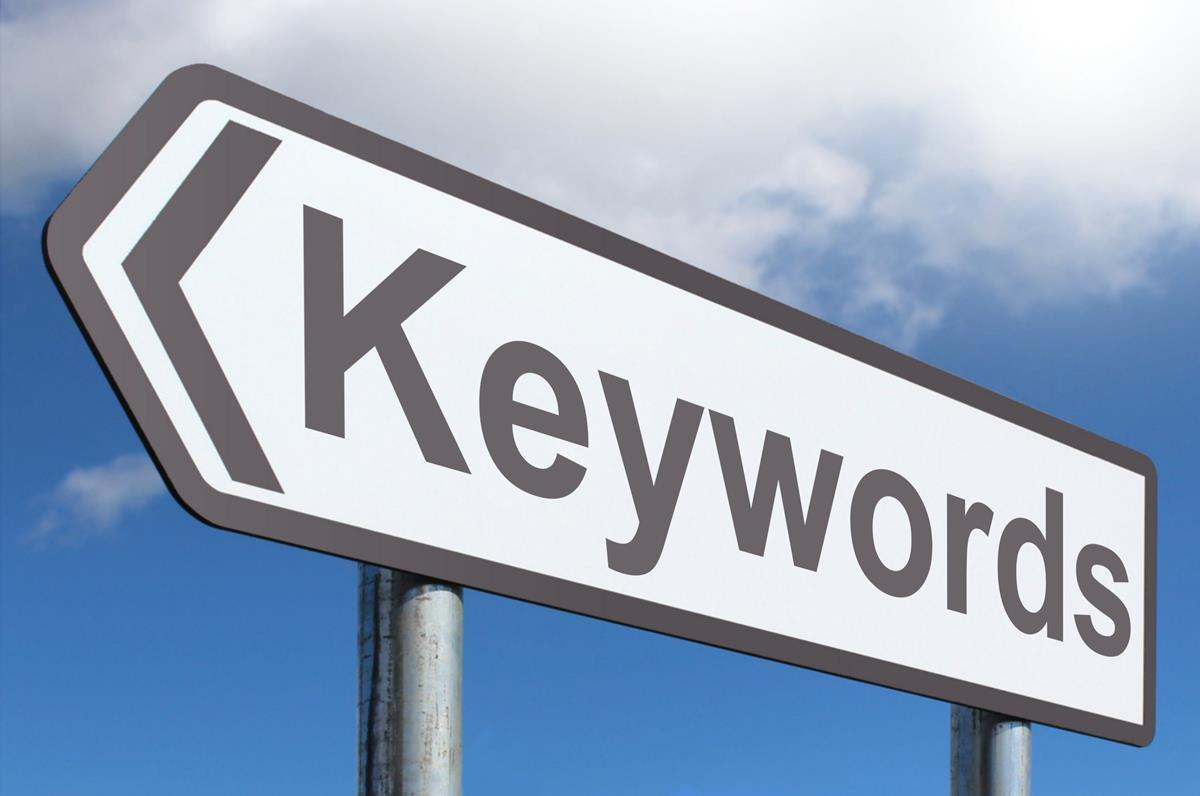 Is Using Too Many Keywords A Bad Thing? | AIA