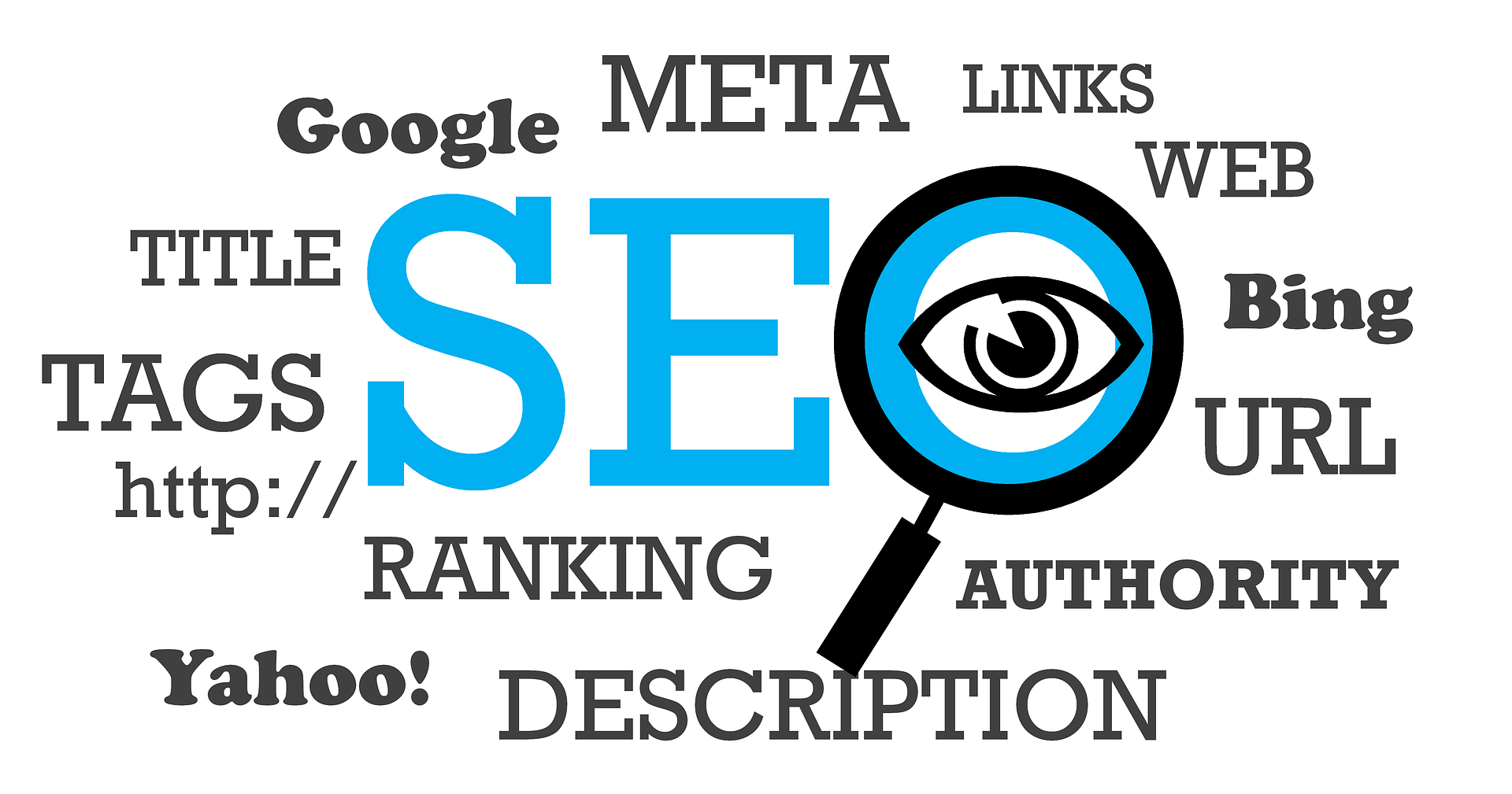 8 Tips For An SEO Friendly Website | AIA