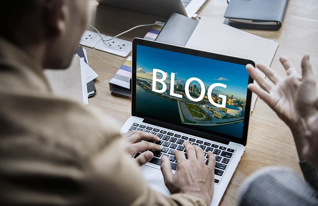 Optimising Your Blog Content for SEO | AIA