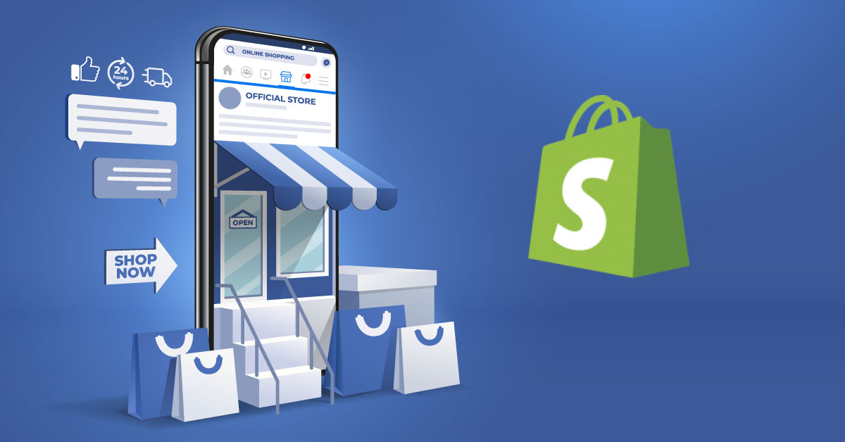 Facebook Ads for Shopify Websites | AIA