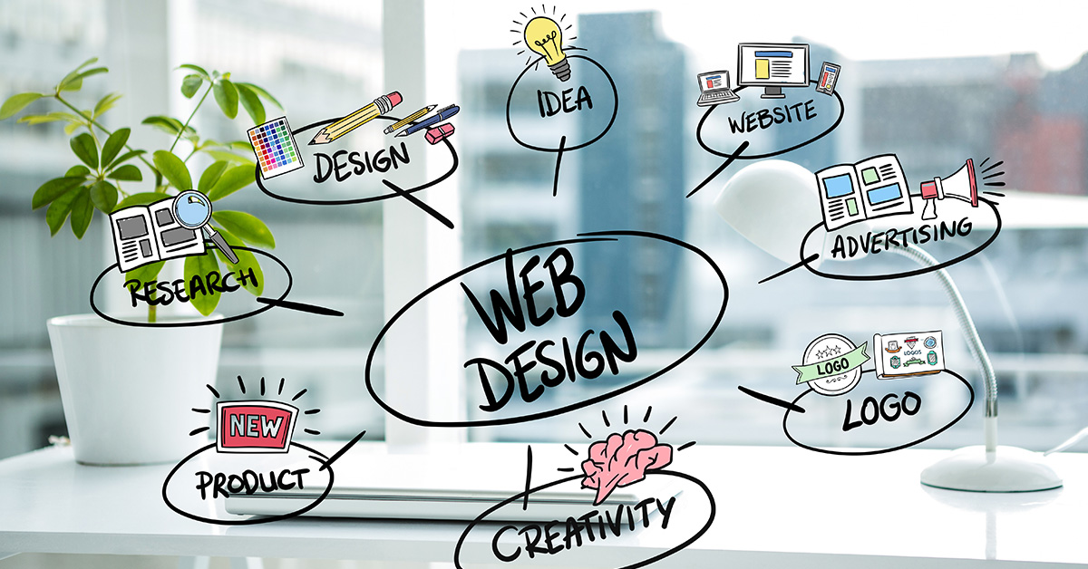 Web Design Or Web Development – What is The Difference? | AIA