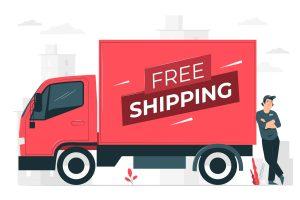 Facebook Shipping