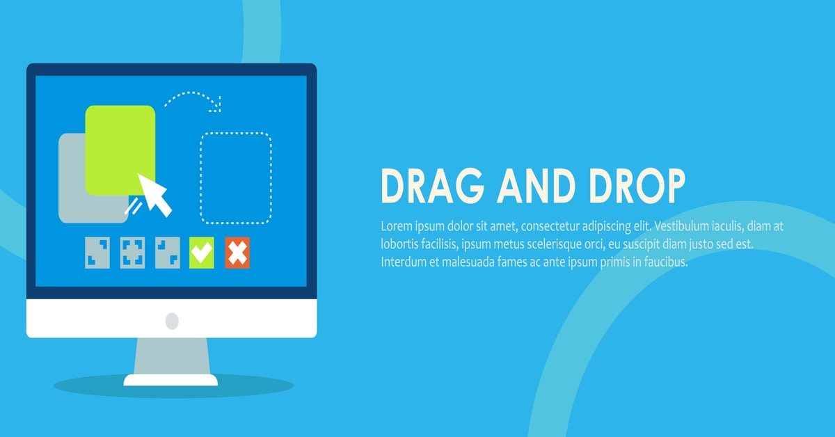 What Is the Best Drag-and-Drop Web Design Builder? | AIA