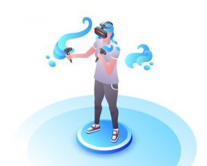 VR ecommerce