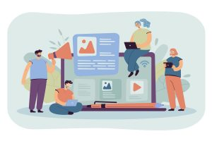 What Is the Future of Content Marketing? | AIA