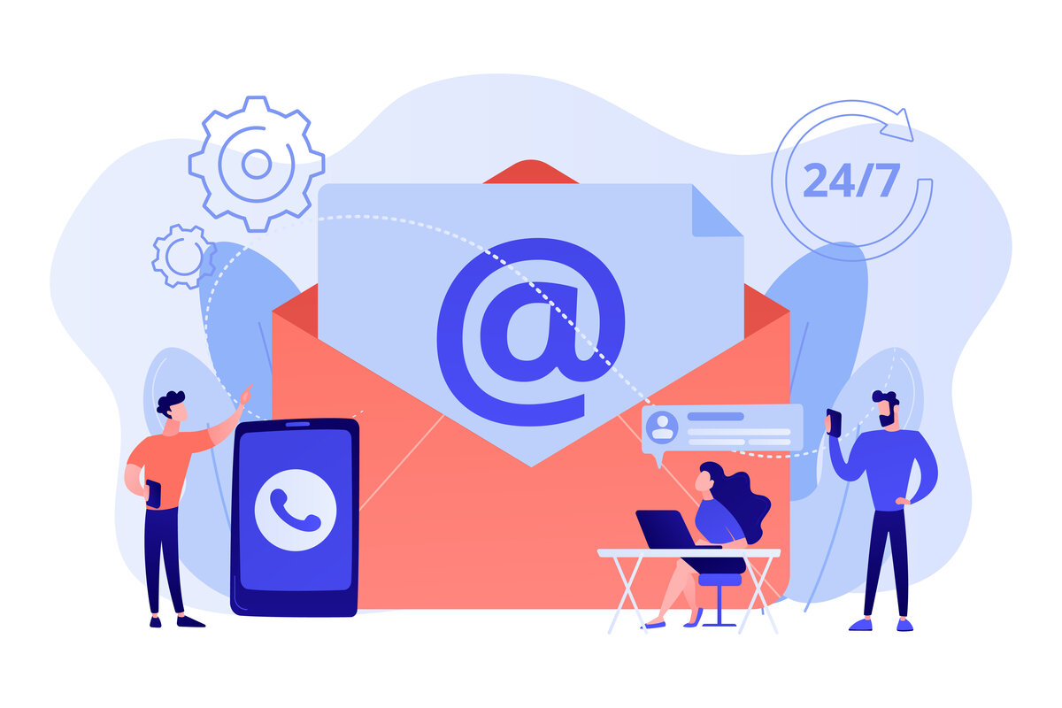What Is Email Marketing And Its Benefits? | AIA