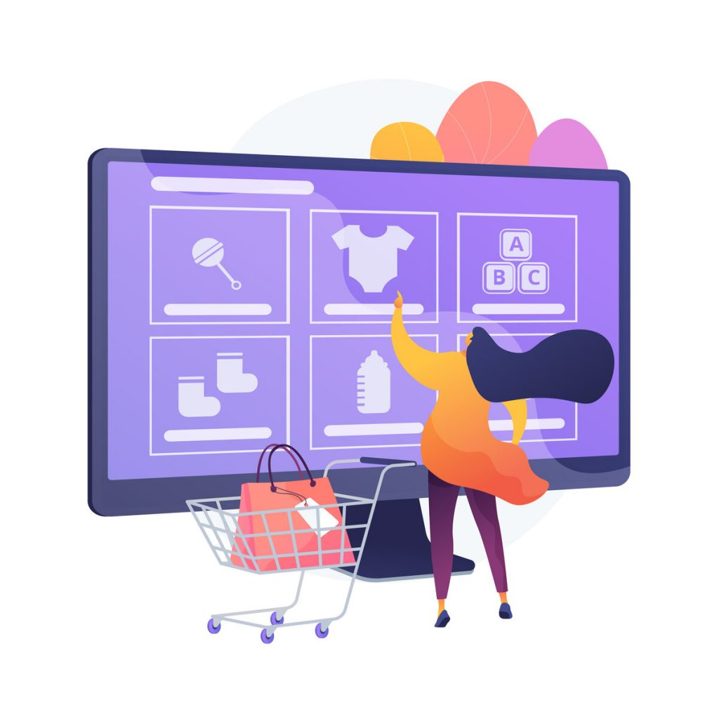 What Is The Future Of eCommerce? Our Predictions For Tomorrow's Trends | AIA